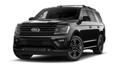 New 2020 Ford Expedition Limited SUV For Sale in Zelienople, PA