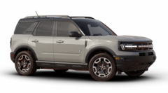 2021 Ford Bronco Sport Outer Banks SUV for sale in San Leandro