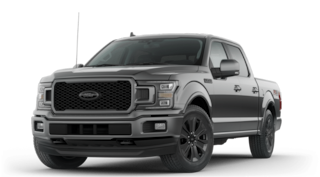 New 2020 Ford F-150 Lariat Truck in Las Vegas