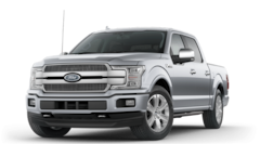 New Ford for sale 2020 Ford F-150 Platinum Truck in Porterville, CA
