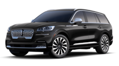 New 2020 Lincoln Aviator Black Label Grand Touring SUV in Pittsburgh, PA