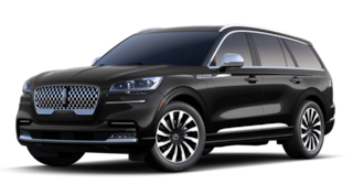 New 2020 Lincoln Aviator Black Label Grand Touring SUV for sale in Pittsburgh PA