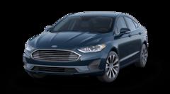 New 2020 Ford Fusion SE Sedan 9627D for sale in Reno, NV