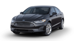New 2020 Ford Fusion SE Sedan 3FA6P0LU1LR163495 in Rochester, New York, at West Herr Ford of Rochester