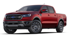 New 2020 Ford Ranger Lariat Truck 1FTER4FH8LLA70932 for sale in Rutland, VT