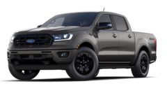 New 2021 Ford Ranger Lariat Truck 1FTER4FHXMLD12914 for Sale in Coeur d'Alene, ID