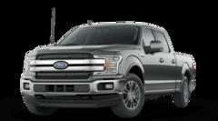 New 2020 Ford F-150 Lariat Truck SuperCrew Cab Missoula, MT