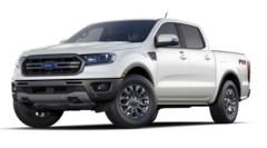 New 2020 Ford Ranger Truck SuperCrew 1FTER4FH0LLA57169 in Iowa City, IA