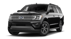 New 2020 Ford Expedition XLT MAX SUV for sale in Cleburne, TX