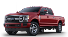 2020 Ford F-250 Limited Pickup Truck