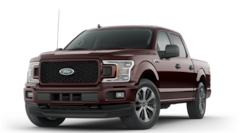 New 2020 Ford F-150 STX Truck in Fredonia, NY