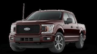 New 2020 Ford F-150 STX Truck SuperCrew Cab For Sale DeKalb IL