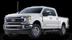 2020 Ford F-250 Lariat Crew Cab 4X4 Diesel Truck Crew Cab