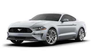 2020 Ford Mustang Coupe 1FA6P8THXL5183068 for sale near Elyria, OH at Mike Bass Ford