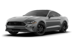 New  2020 Ford Mustang Ecoboost Coupe in Hanford, CA