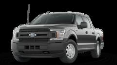New 2020 Ford F-150 Crew Cab Pickup Boone, North Carolina