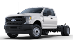 2020 Ford F-350 XL Commercial-truck