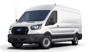 2021 Ford Transit-250 Cargo Base Commercial-truck