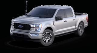 New 2021 Ford F-150 XL Truck SuperCrew Cab Corpus Christi, TX