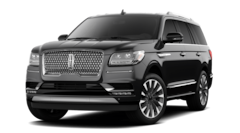 New 2020 Lincoln Navigator Reserve SUV in Grand Rapids, MI