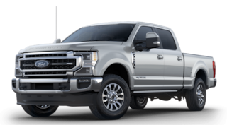 New 2021 Ford F-250 F-250 Lariat Truck Crew Cab For sale in Klamath Falls, OR