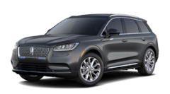 new 2021 Lincoln Corsair Standard SUV for sale in racine wi