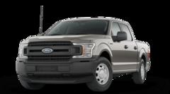 2020 Ford F-150 XL Truck SuperCrew Cab Super Crew 4x2