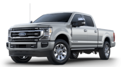 New 2021 Ford Superduty F-250 Platinum Truck for sale in Elko, NV
