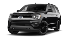 2020 Ford Expedition XLT 4x4 4x4 XLT  SUV