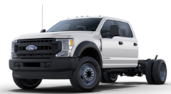 2020 Ford F-550 Chassis XL DRW Truck