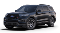 New 2020 Ford Explorer ST SUV for Sale in Oneonta NY