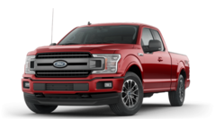 New 2020 Ford F-150 XLT Truck SuperCab Styleside for Sale in Lebanon, MO