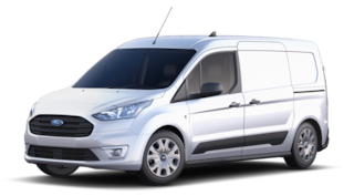2021 Ford Transit Connect XLT Van