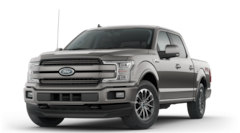 2020 Ford F-150 LARIAT Truck SuperCrew Cab for sale in Exton, PA at Sloan Ford