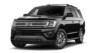 2020 Ford Expedition SUV XLT