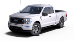 New 2021 Ford F-150 Truck SuperCab Styleside For Sale in Eatontown, NJ