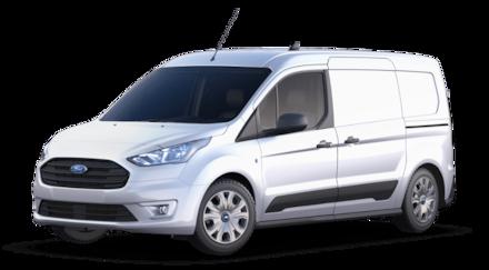 2021 Ford Transit Connect XLT Van Cargo Van NM0LS7F21M1487697