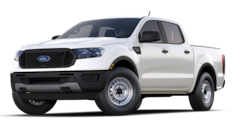 2020 Ford Ranger XLT XLT 2WD SuperCrew 5 Box