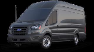 2020 Ford Transit-350 Cargo Cargo Van Van High Roof Ext. Van