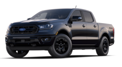 2020 Ford Ranger Lariat Crew Cab Pickup in Franklin, MA