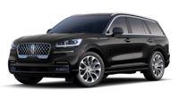 2021 Lincoln Aviator SUV