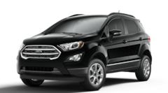 New 2019 Ford EcoSport SE Crossover for Sale in Jersey City, NJ