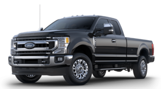 New 2021 Ford F-350 XLT Truck Super Cab for sale near Boston MA at Muzi Ford