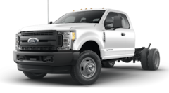 2019 Ford F-350 Super Duty XL Truck Super Cab