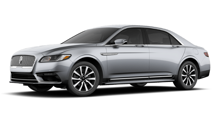 New 2020 Lincoln Continental Standard Sedan for sale in Pittsburgh PA