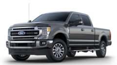 New 2020 Ford F-250 Lariat Truck Crew Cab For Sale in Missoula