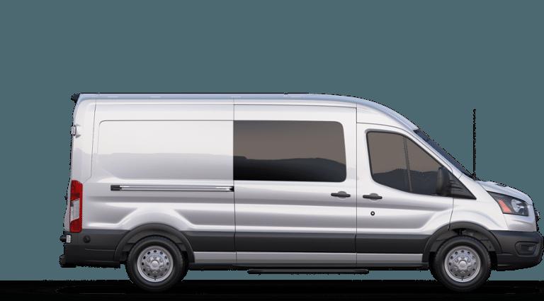 new 2020 ford transit crew van for sale at miller ford vin 1ftye2dg0lka15906 new 2020 ford transit crew van for sale