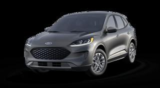 New 2021 Ford Escape S SUV For Sale McComb MS