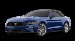 New 2020 Ford Mustang Ecoboost Premium Convertible in Jasper, GA