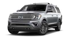 New 2020 Ford Expedition Max Limited SUV for sale in Anson TX